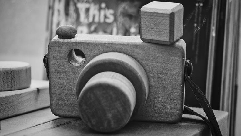 ERRORI da NON FARE quando si INIZIA a FOTOGRAFARE (la fotocamera)