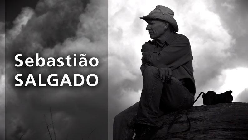 Sebastião Salgado: l'uomo, il fotografo, i reportage