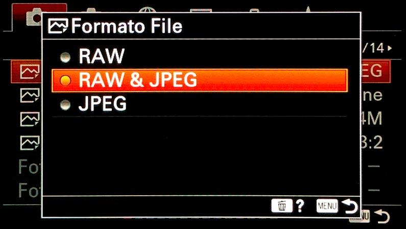 È meglio SCATTARE in RAW o in JPG? Consigli pratici