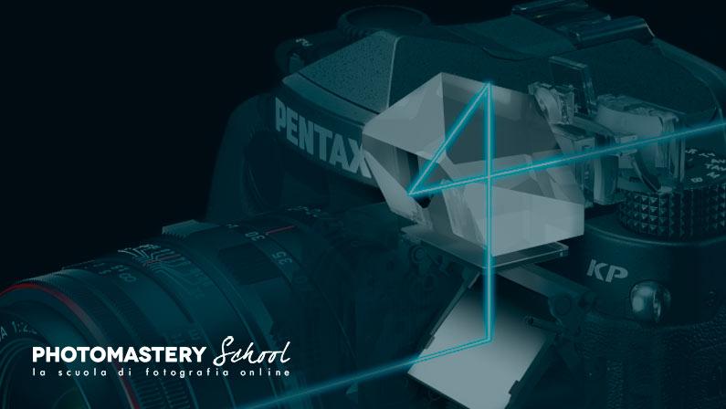 La FOTOGRAFIA viene prima della tecnologia: PENTAX non ha dubbi