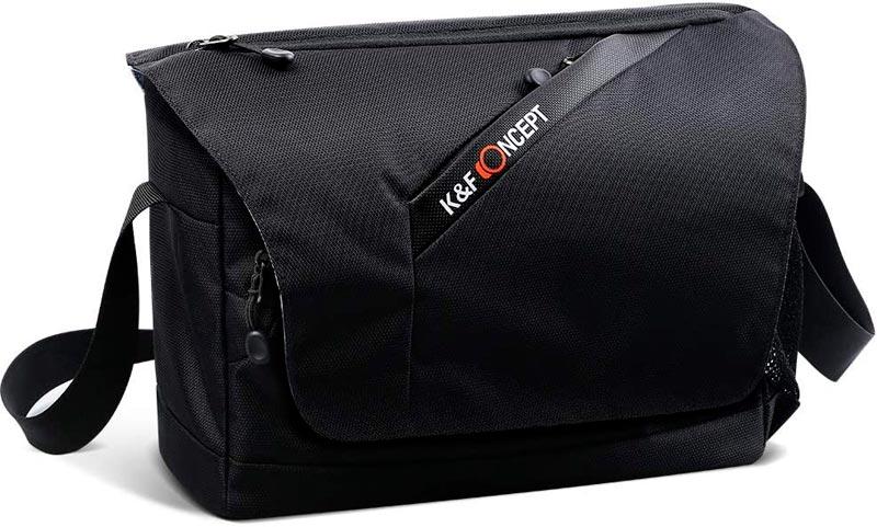 Borsa a tracolla K&F Concept