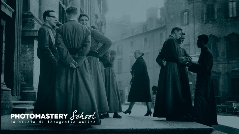 Henri Cartier-Bresson: non solo momenti decisivi
