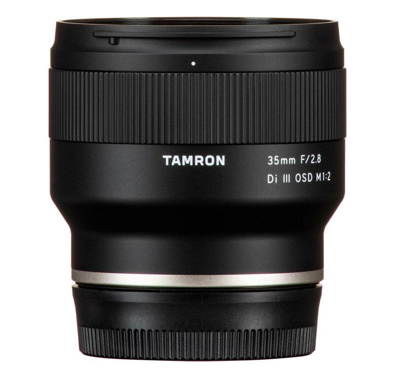 Tamron 35 mm f/2.8 per Sony FE