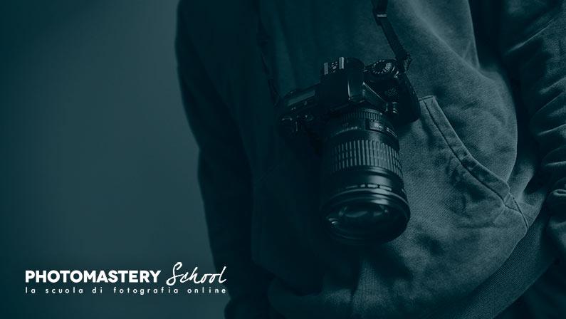 Fotografia: coniugare lavoro e passione