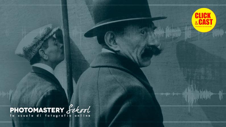 Parliamo di Street Photography: qualche considerazione i merito   PODCAST
